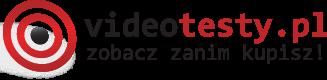Logo VideoTesty.pl